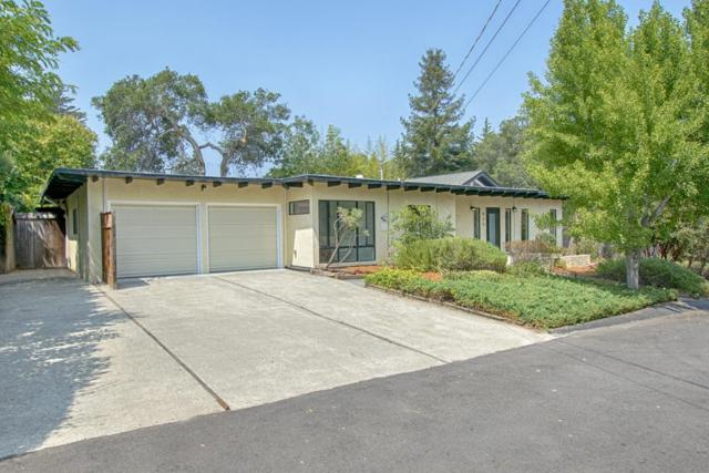635 Graham Hill Rd, Santa Cruz, CA 95060 (#ML81720480) :: Strock Real Estate