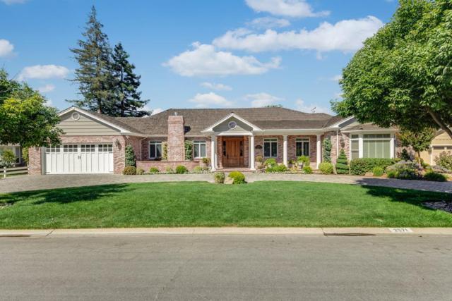 2571 Westgate Ave, San Jose, CA 95125 (#ML81720497) :: Julie Davis Sells Homes