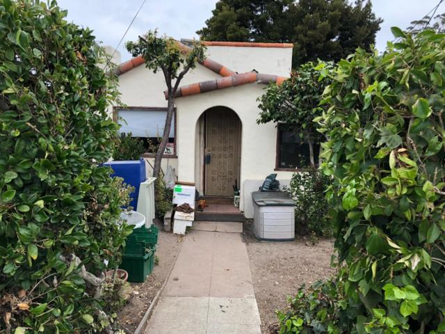 1281 5th St, Monterey, CA 93940 (#ML81720519) :: The Kulda Real Estate Group