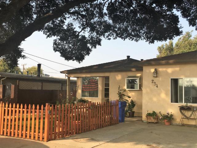 234 7th St, Greenfield, CA 93927 (#ML81720520) :: The Goss Real Estate Group, Keller Williams Bay Area Estates