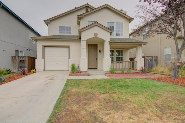 1625 Beacon Hill Dr, Salinas, CA 93906 (#ML81720542) :: The Goss Real Estate Group, Keller Williams Bay Area Estates