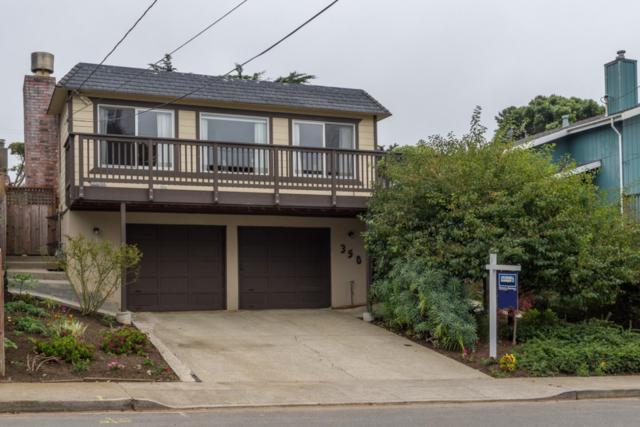 350 5th St, Montara, CA 94037 (#ML81720587) :: Strock Real Estate