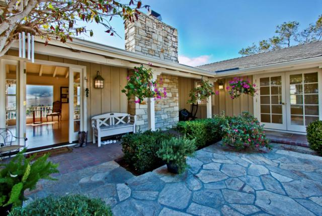 3508 Lazarro Dr, Carmel, CA 93923 (#ML81720658) :: Strock Real Estate