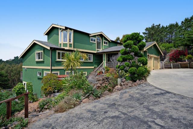 770 Alta Vista Rd, Montara, CA 94037 (#ML81720663) :: Julie Davis Sells Homes