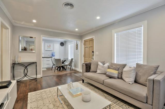 624 4th Ave, San Bruno, CA 94066 (#ML81720668) :: Strock Real Estate