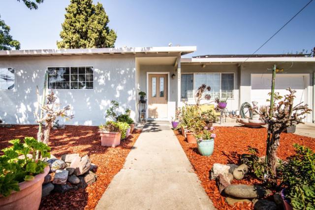 6297 Wilma Ave, Newark, CA 94560 (#ML81720681) :: The Goss Real Estate Group, Keller Williams Bay Area Estates