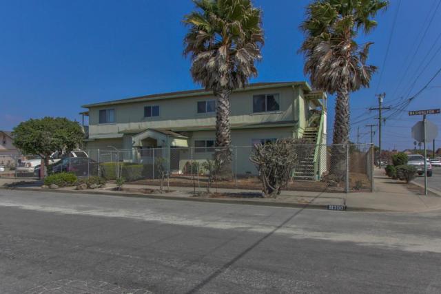 11300 Washington St, Castroville, CA 95012 (#ML81720731) :: The Goss Real Estate Group, Keller Williams Bay Area Estates