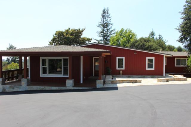 246 Sims Rd, Santa Cruz, CA 95060 (#ML81720848) :: Strock Real Estate