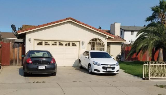 612 Andalucia Dr, Soledad, CA 93960 (#ML81720853) :: Strock Real Estate