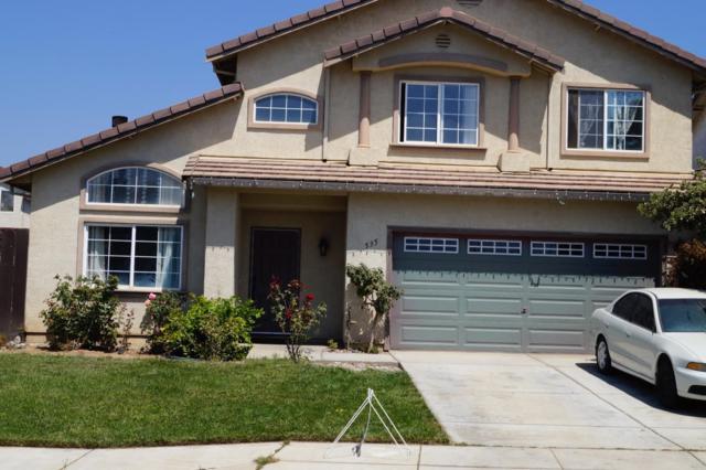 535 Malmfeldt Cir, Soledad, CA 93960 (#ML81720910) :: Strock Real Estate