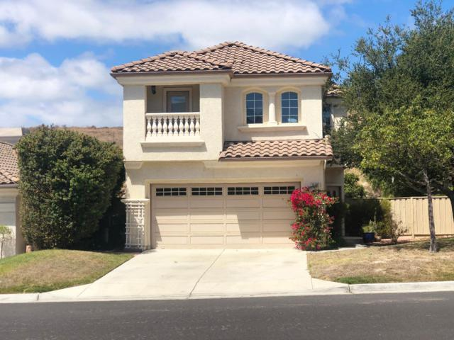 19391 Acclaim Dr, Salinas, CA 93908 (#ML81720964) :: Strock Real Estate