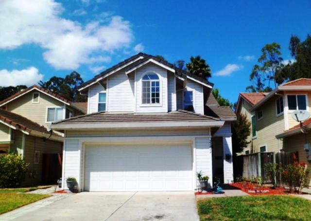 21004 Country Park Rd, Salinas, CA 93908 (#ML81721007) :: Strock Real Estate