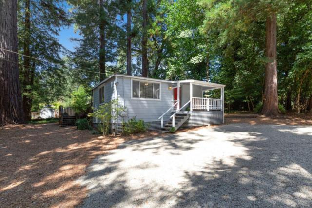 8185 Oak Ave, Ben Lomond, CA 95005 (#ML81721054) :: Julie Davis Sells Homes