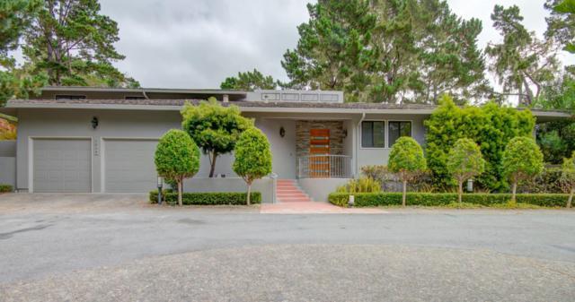 1094 Spyglass Woods Dr, Pebble Beach, CA 93953 (#ML81721112) :: Julie Davis Sells Homes