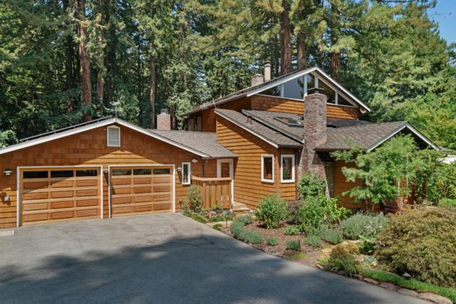 980 Espinosa, Woodside, CA 94062 (#ML81721121) :: Julie Davis Sells Homes