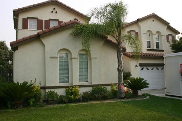 1381 Greenhaven Dr, Oakdale, CA 95361 (#ML81721122) :: Strock Real Estate