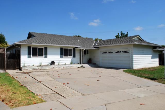 46 Santa Monica Ct, Salinas, CA 93901 (#ML81721154) :: Strock Real Estate