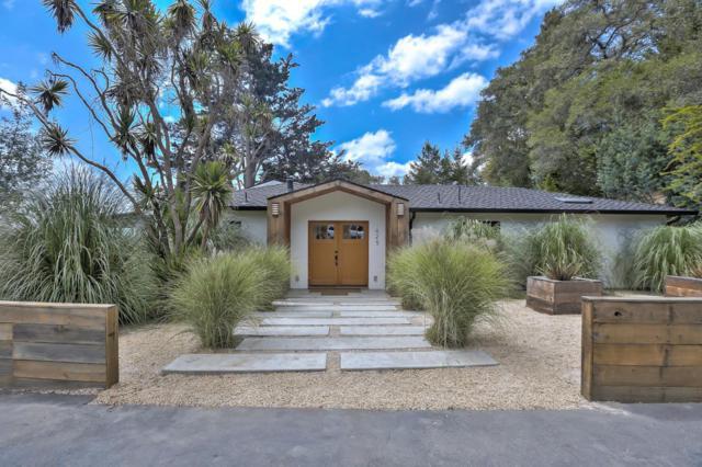 425 Cress Rd, Santa Cruz, CA 95060 (#ML81721163) :: Strock Real Estate