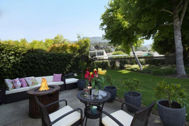 28057 Hawk Ct, Carmel Valley, CA 93923 (#ML81721177) :: The Kulda Real Estate Group