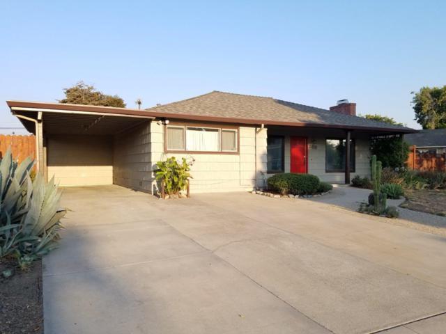 268 Maryal Dr, Salinas, CA 93906 (#ML81721195) :: The Goss Real Estate Group, Keller Williams Bay Area Estates