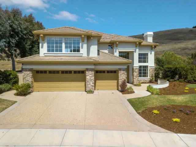 27586 Prestancia Cir, Salinas, CA 93908 (#ML81721208) :: Strock Real Estate