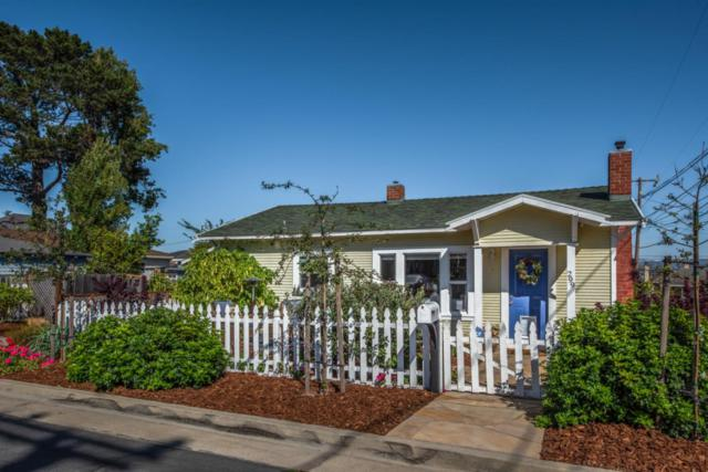 299 Anita St, Monterey, CA 93940 (#ML81721238) :: Brett Jennings Real Estate Experts