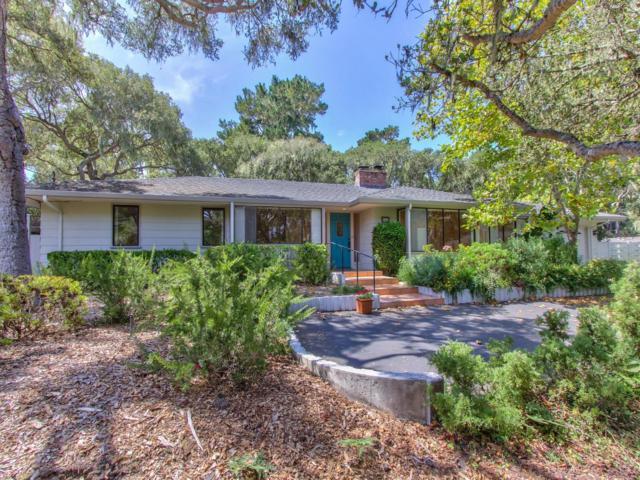 2904 Congress Rd, Pebble Beach, CA 93953 (#ML81721299) :: Brett Jennings Real Estate Experts
