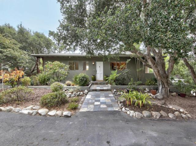 24555 Portola Ave, Carmel, CA 93923 (#ML81721341) :: The Goss Real Estate Group, Keller Williams Bay Area Estates