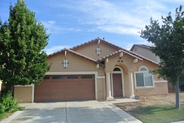 1157 San Rafael, Soledad, CA 93960 (#ML81721362) :: Strock Real Estate