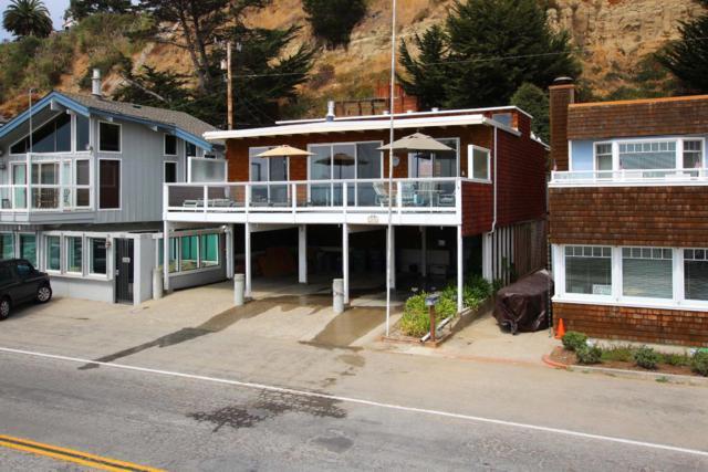 323 Beach Dr, Aptos, CA 95003 (#ML81721401) :: Strock Real Estate