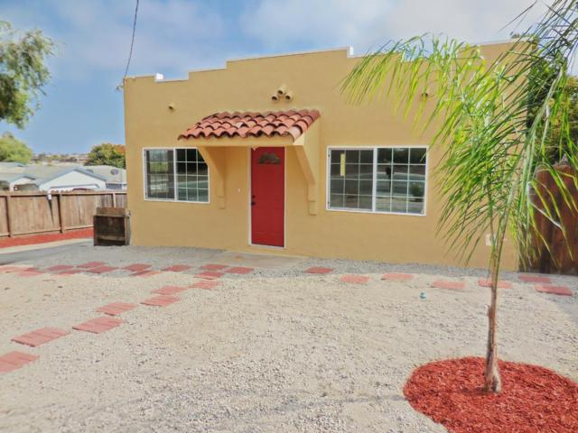 4 E Bernal Dr, Salinas, CA 93906 (#ML81721430) :: Strock Real Estate