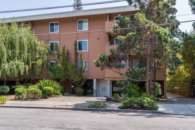 55 Claremont Ave 302, Redwood City, CA 94062 (#ML81721434) :: The Gilmartin Group