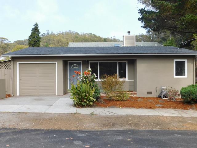 855 Palma St, El Granada, CA 94019 (#ML81721450) :: The Goss Real Estate Group, Keller Williams Bay Area Estates