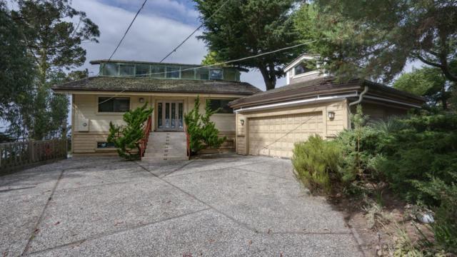 321 El Granada Blvd, El Granada, CA 94018 (#ML81721475) :: The Kulda Real Estate Group