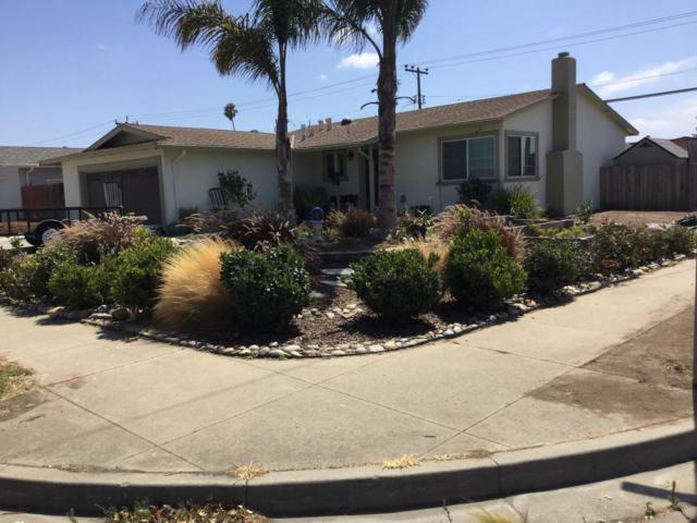 378 Mendocino Dr, Salinas, CA 93906 (#ML81721521) :: The Goss Real Estate Group, Keller Williams Bay Area Estates