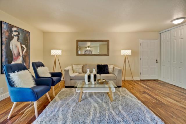 280 Easy St 422, Mountain View, CA 94043 (#ML81721531) :: The Goss Real Estate Group, Keller Williams Bay Area Estates