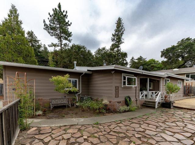 120 Larita Dr, Ben Lomond, CA 95005 (#ML81721535) :: Julie Davis Sells Homes