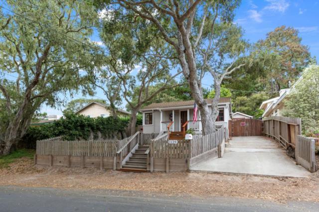 1129 Buena Vista Ave, Pacific Grove, CA 93950 (#ML81721548) :: Julie Davis Sells Homes