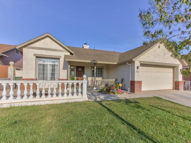 888 Alhambra St, Soledad, CA 93960 (#ML81721581) :: The Kulda Real Estate Group