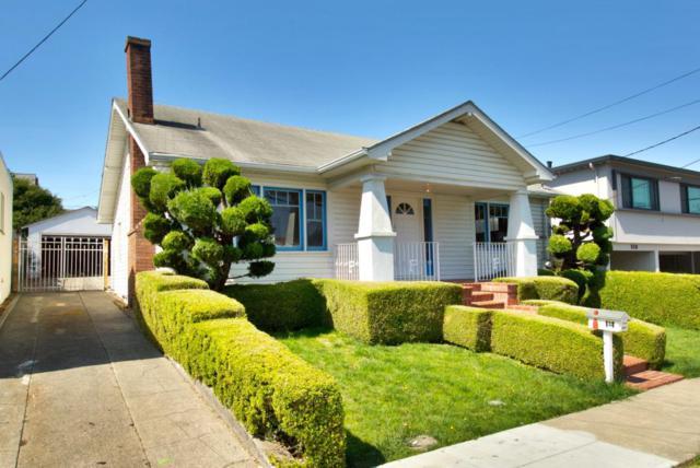 241 Milton Ave, San Bruno, CA 94066 (#ML81721611) :: von Kaenel Real Estate Group