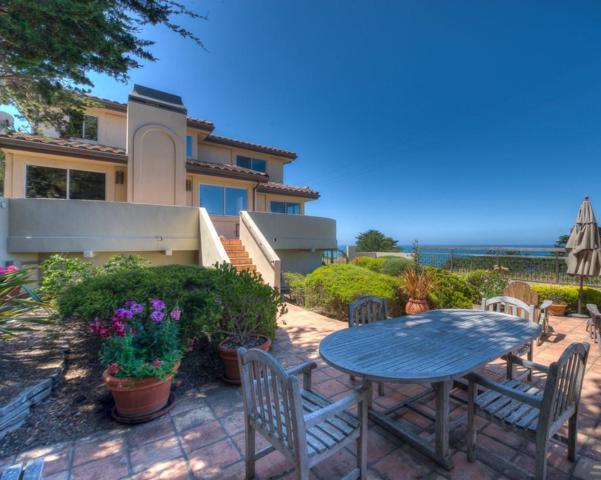 1993 Carlos St, Moss Beach, CA 94038 (#ML81721638) :: Strock Real Estate