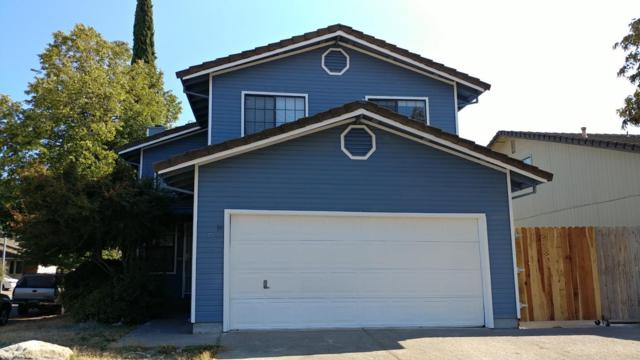 6709 El Capitan Cir, Stockton, CA 95210 (#ML81721685) :: The Kulda Real Estate Group
