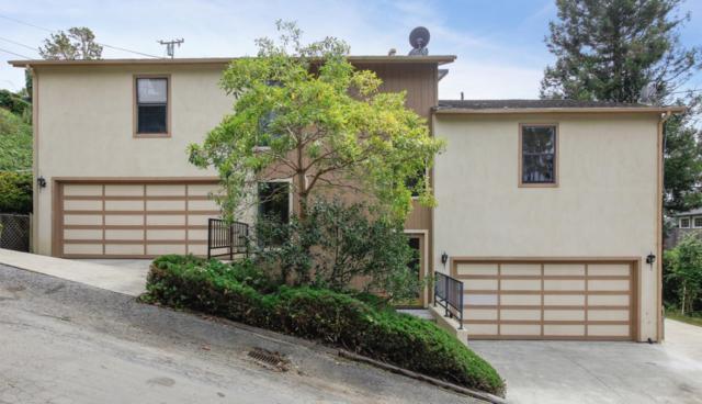 1004 San Clemente Rd, El Granada, CA 94018 (#ML81721690) :: The Gilmartin Group