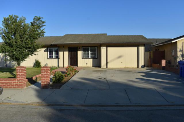 1095 Chalone Dr, Greenfield, CA 93927 (#ML81721710) :: The Goss Real Estate Group, Keller Williams Bay Area Estates