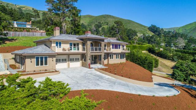 153 San Remo Rd, Carmel, CA 93923 (#ML81721769) :: Strock Real Estate