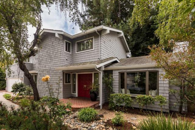 526 Seneca St, Palo Alto, CA 94301 (#ML81721778) :: Julie Davis Sells Homes