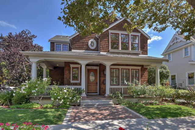903 Ramona St, Palo Alto, CA 94301 (#ML81721819) :: Julie Davis Sells Homes