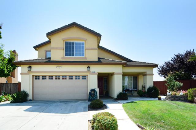 1510 Cottonwood Dr, Salinas, CA 93905 (#ML81721851) :: The Goss Real Estate Group, Keller Williams Bay Area Estates
