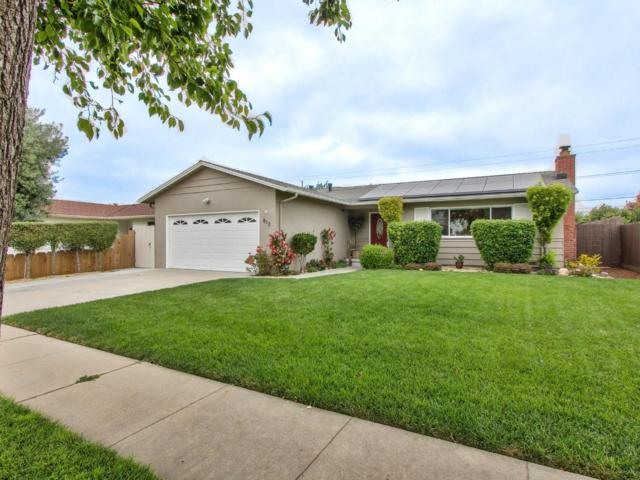 812 Bedford Dr, Salinas, CA 93901 (#ML81721878) :: Strock Real Estate