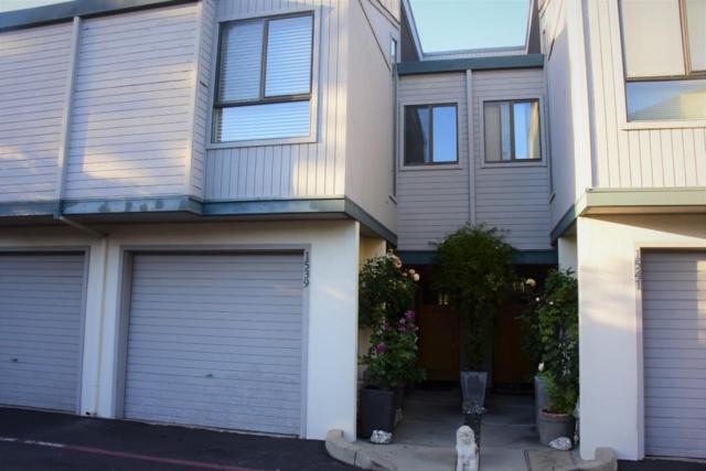 1539 Hidden Terrace Ct, Santa Cruz, CA 95062 (#ML81721883) :: Strock Real Estate